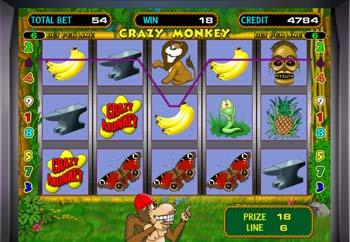 Игровые автоматы мартышка карточные игры игровые автоматы