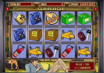 Ігровий автомат farm fortune