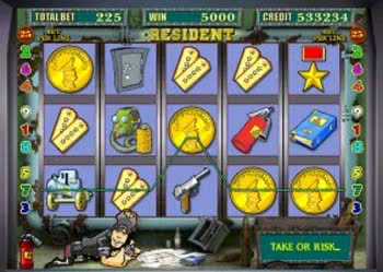 Игровые автоматы скачать для нтс