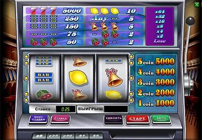 Бесплатные игровые автоматы однорукий бандит игровой автомат вулкан бесплатно русская