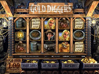 Игровой автомат gold diggers игровые автоматы вулкан играть бесплатно и без регистрации клубника